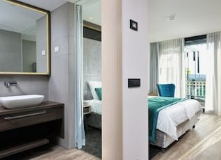 ホテル ジャマ 写真