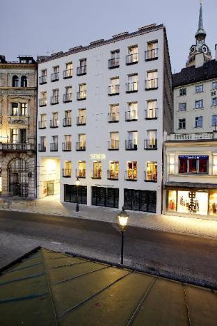 ルイス ホテル 写真