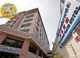 シング ゴールデン プレイス ホテル