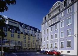 Hotel am Congress Centrum