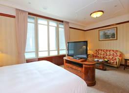 エバーグリーン ローレル ホテル 写真