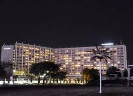 トランスコープ ヒルトン アブジャ ホテル 写真
