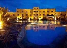 カスバ ホテル チェルギ 写真