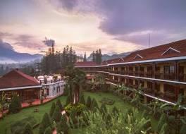 サパのホテル
