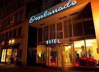 Hotel Esplanade 写真