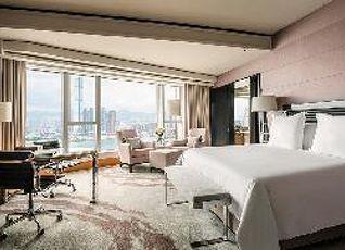 フォーシーズンズ ホテル ホンコン 写真