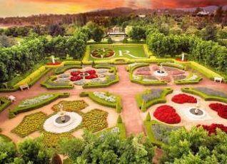 メルキュール リゾート ハンター バレー ガーデンズ 写真