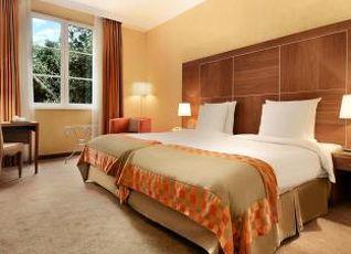 ヒルトン インペリアル ドゥブロヴニク ホテル 写真