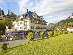 ホテル ミュラー ホーエンシュヴァンガウ