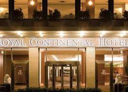 ロイヤル コンチネンタル ホテル