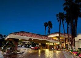 ヒルトン パーム スプリングス ホテル
