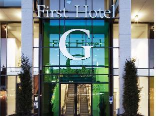 ファースト ホテル G