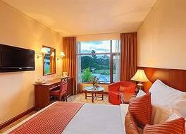 ホテル デ ルアンナプルナ 写真