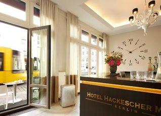 Classik Hotel Hackescher Markt 写真