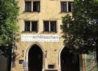 ホテル ヘルンシュロッシェン 写真