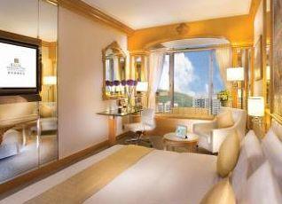 リーガル ホンコン ホテル 写真