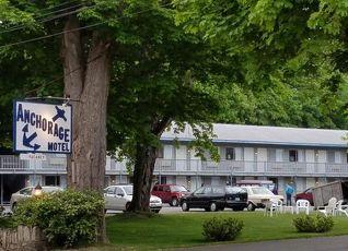 Anchorage Motel 写真