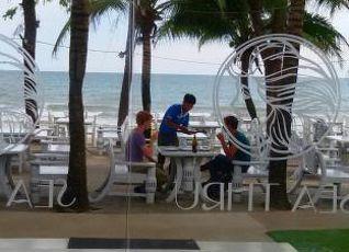 チャオラオ トサン ビーチ ホテル 写真