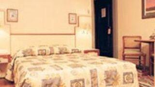リオズ プレシデンテ ホテル