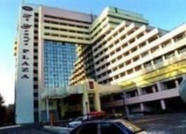 レ グランデ プラザ ホテル