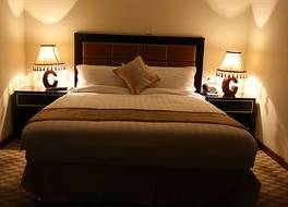 キャラバン ホテル 写真