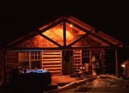 Cowboy Heaven Cabins 写真