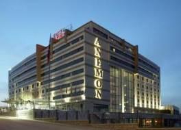 アネモン エスキセヒール ホテル
