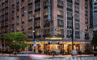 ザ パラマウント ホテル 写真
