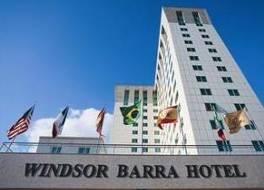 ウィンザー バラ ホテル