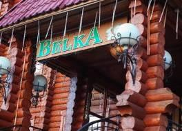 ベルカ ホテル