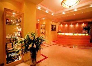 ROMANTIK Hotel Bayrisches Haus Potsdam 写真