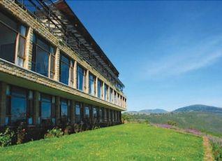 Ngorongoro Wildlife Lodgeの宿泊予約・料金比較【フォー