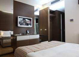ホテル ドゥカジーニ 写真
