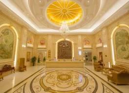 コイリン ビエナ ホテル ワンダ プラザ ブランチ 写真