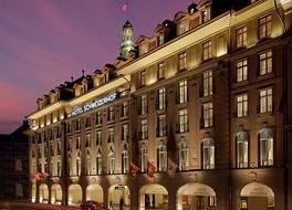 ホテル シュヴァイツァーホフ ベルン&ザ スパ 写真