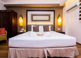 ホテル プリ メラカ 写真