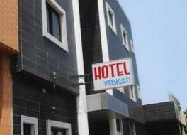 ホテル ヤビソ