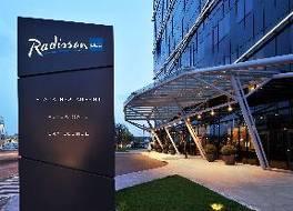 ラディソン ブルー プラザ ホテル リュブリャナ