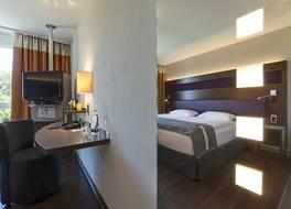ラディソン ホテル チューリッヒ エアポート 写真