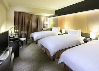 パーク タイペイ ホテル 写真