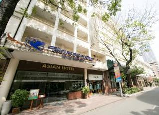 アジアン ホテル 写真