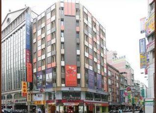 オレンジ ホテル クアンキアン タイペイ 写真