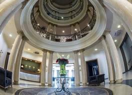 ホテル アストリア トビリシ 写真