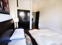 Luxury Suites Lenox Ave