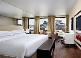 シェラトン グランド ホテル&スパ エジンバラ 写真
