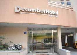 ディッセンバー ホテル 写真