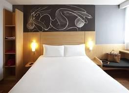 イビス エディンバラ サウス ブリッジ ホテル 写真
