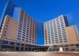 シェラトン シーアン ホテル