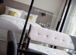 ペンタホテル ホンコン カオルーン 写真