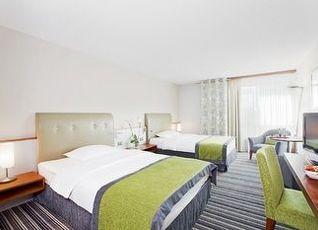 モーベンピック チューリッヒ エアポート ホテル 写真